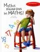 Couverture : Mathis n'aime pas les maths: une histoire sur la ... dyscalculie Annie Boulanger, Anne Lafay