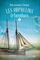 Couverture : Orphelins irlandais (Les) Micheline Dalpé