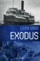 Couverture : Exodus Leon Uris