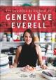 Couverture : Les bouchées de bonheur de Geneviève Everell  Bach, Geneviève Everell
