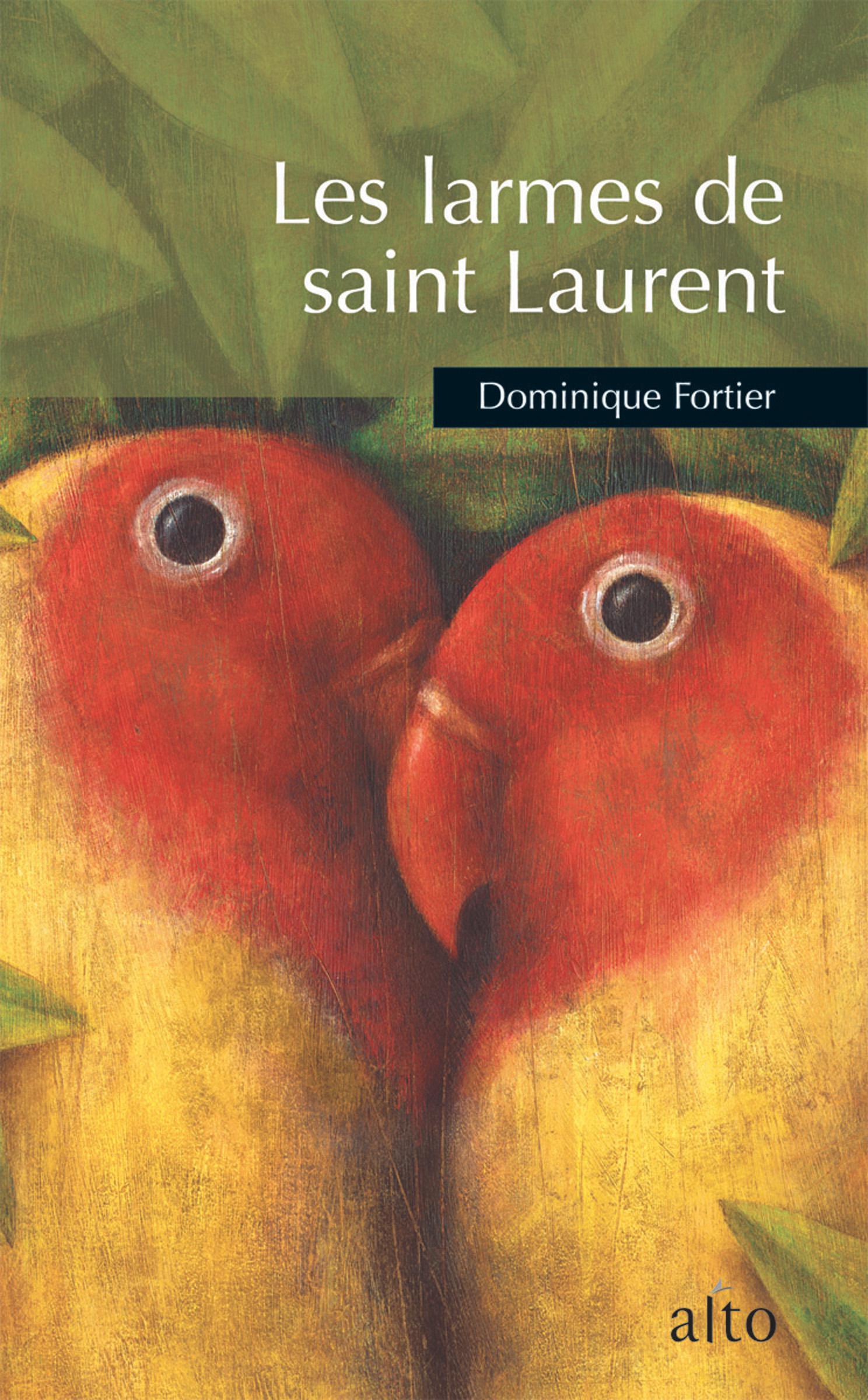 Larmes de Saint-Laurent (Les)