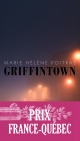 Couverture : Griffintown Marie Hélène Poitras