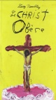 Couverture : Le Christ obèse Larry Tremblay
