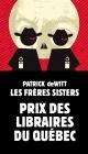 Couverture : Frères Sisters (Les) Patrick Dewitt