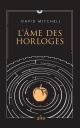 Couverture : L'âme des horloges David Mitchell