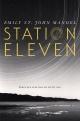 Couverture : Station Eleven Emily St. John Mandel