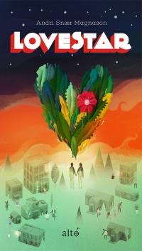 Vignette du livre LoveStar