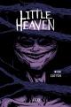 Couverture : Little Heaven Nick Cutter