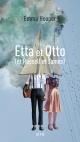 Couverture : Etta et Otto (et Russell et James) Emma Hooper