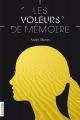 Couverture : Voleurs de mémoire (Les) André Marois