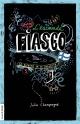 Couverture : Escouade Fiasco (L') T.3: La riposte de la crevette Julie Champagne