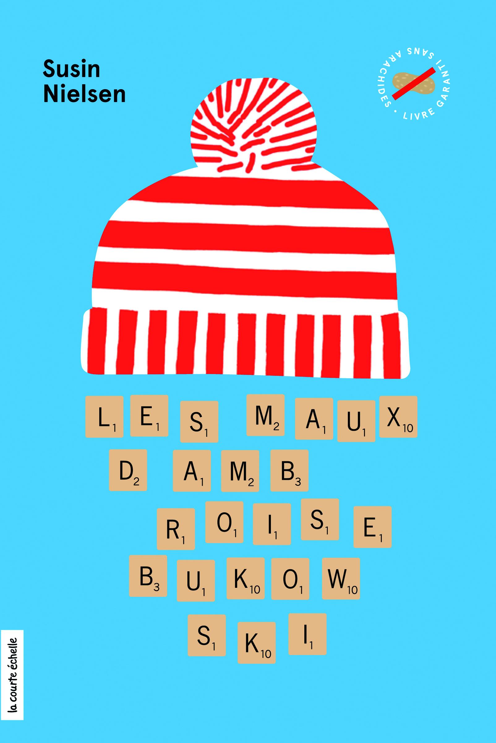Maux d'Ambroise Bukowski (Les)