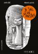 Couverture : Je suis un monstre Denis Côté, Patrick Bizier