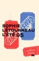 Couverture : Été 95 (L') Sophie Létourneau