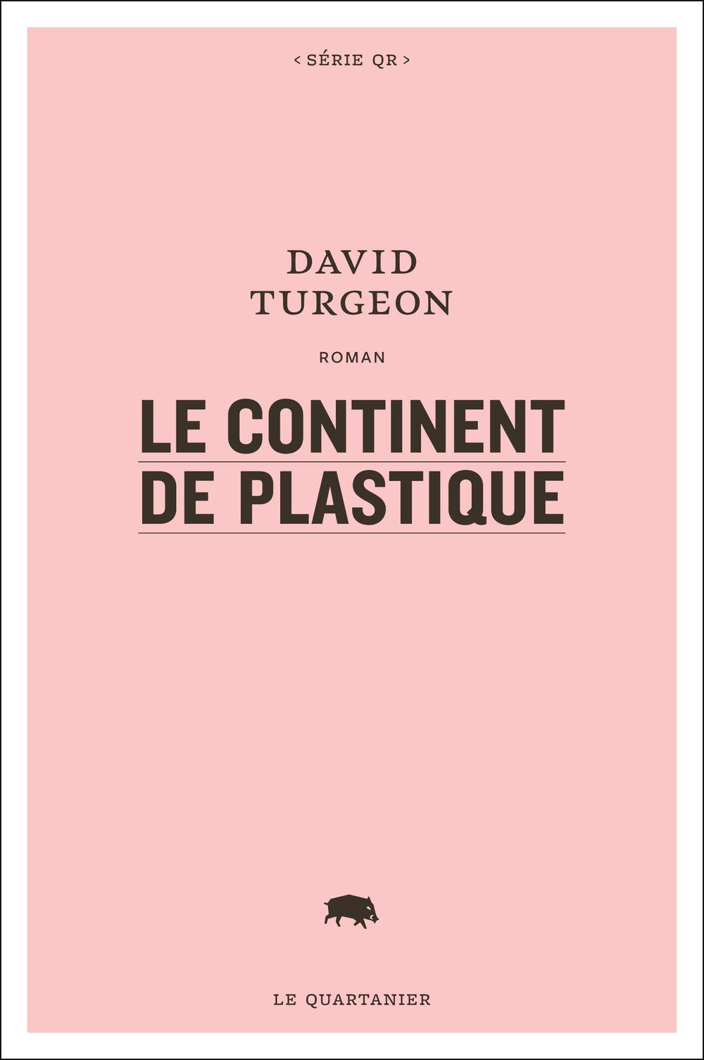 Résultats de recherche d'images pour «le continent de plastique livre»