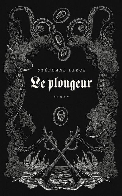 Le plongeur - Stephane Larue