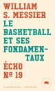 Couverture : Le basketball et ses fondamentaux William S. Messier