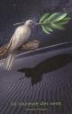 Couverture : La coureuse des vents Louenas Hassani