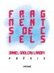 Couverture : Fragments de ciels Daniel Groleau Landry