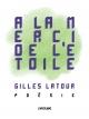 Couverture : À la merci de l'étoile Gilles Latour