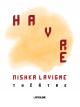 Couverture : Havre Mishka Lavigne