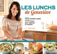 Lunchs de Geneviève (Les)