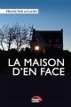 Couverture : La maison d'en face Francine Allard