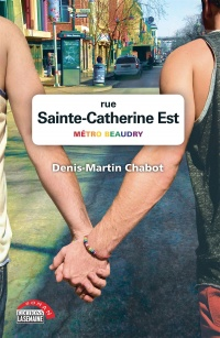 Rue Sainte-Catherine est, métro Beaudry
