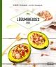 Couverture : Légumineuses et Cie : + de 80 recettes Hubert Cormier