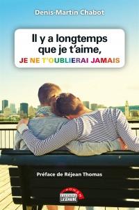 Rue Sainte-Catherine Est T.2 : Il y a longtemps que je t'aime...
