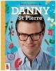 Couverture : Dans la cuisine de Danny St-Pierre Danny St-pierre