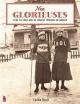Couverture : Nos glorieuses: Plus de cent ans de hockey féminin au Québec Lynda Baril, Manon Rhéaume