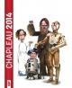 Couverture : Année Chapleau 2014 (L') Serge Chapleau