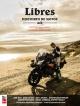 Couverture : Libres: histoires de moto Franco Nuovo, Laurence Labat