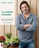 Couverture : La cuisine réfléchie : bien manger sans gaspiller Daniel Vézina