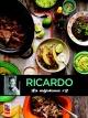 Couverture : La mijoteuse T.2  Ricardo