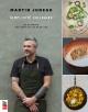 Couverture : Simplicité culinaire : 30 ingrédients déclinés en 100 recettes Martin Juneau
