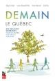 Couverture : Demain le Québec : des initiatives inspirantes...