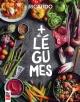Couverture : Plus de légumes  Ricardo