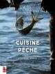 Couverture : Cuisine de pêche Stéphane Modat, Frédéric Laroche