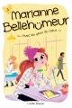 Couverture : Marianne Bellehumeur T.3 : Avec les yeux du coeur Lucille Bisson
