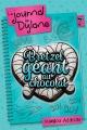 Couverture : Le journal de Dylane T.7 : Bretzel géant au chocolat Marilou Addison
