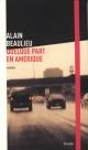 Couverture : Quelque part en Amérique Alain Beaulieu