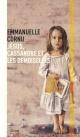 Couverture : Jésus, Cassandre et les demoiselles Emmanuelle Cornu