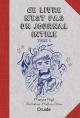 Couverture : Ce livre n'est pas un journal intime T.1: Ce livre n'est pas un j Maryse Pagé, Mathieu Potvin, Renaud Plante