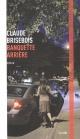 Couverture : Banquette arrière Claude Brisebois