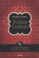 Couverture : Chroniques de Gervais D'Anceny (Les)T.2: Voleurs d'enfants Maryse Rouy