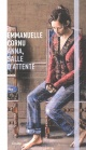 Couverture : Anna, salle d'attente Emmanuelle Cornu