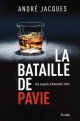 Couverture : La Bataille de Pavie André Jacques