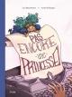 Couverture : Pas encore une princesse! Lou Beauchesne, Annie Rodrigue
